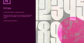 Adobe InCopy CC 2020 15.0.2 [MAC]
