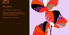 Illustrator CC 2020 - MAC