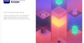 Adobe Media Encoder CC 2020 – 14.3 [MAC]
