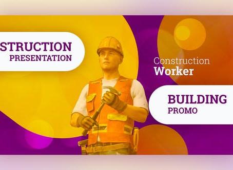 VIDEOHIVE BUILDING CORP - CONSTRUCTION PROMOTION