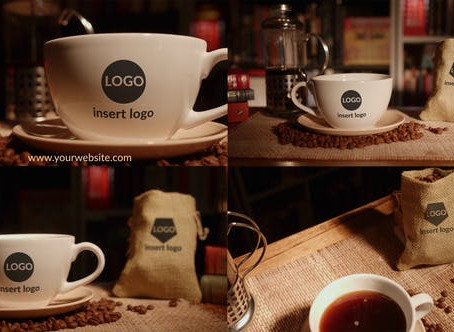 VIDEOHIVE COFFEE AND BOOKS OPENER