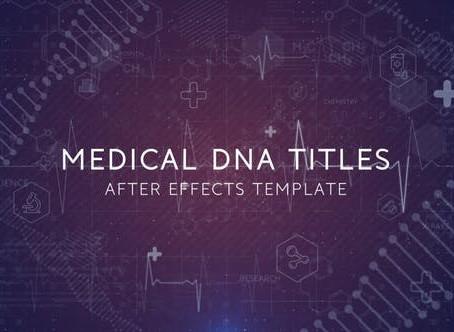 VIDEOHIVE DNA MEDICAL TRAILER 27515255