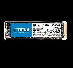Crucial P1 1TB CT1000P1SSD8