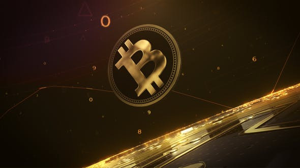 VIDEOHIVE CRYPTO MONEY LOGO