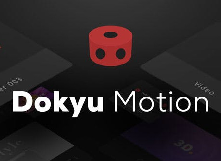 VIDEOHIVE DOKYU MOTION - AFTER EFFECTS PRESETS