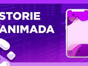Crear una STORIE ANIMADA en After Effects