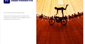 Adobe Premiere Pro CC 2020 14.2 – [MAC]