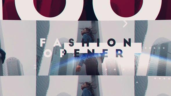 VIDEOHIVE FASHION OPENER 23046356