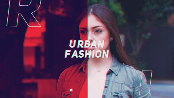 VIDEOHIVE URBAN FASHION 23261900
