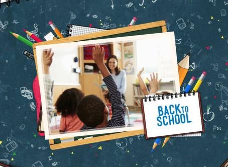 VIDEOHIVE BACK TO SCHOOL SLIDESHOW