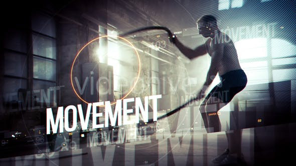 VIDEOHIVE FITNESS VISION
