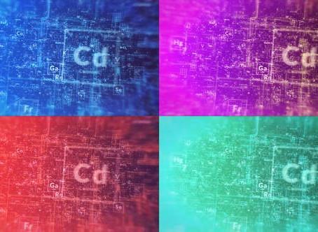 VIDEOHIVE CHEMICAL DIGITAL LOGO REVEAL