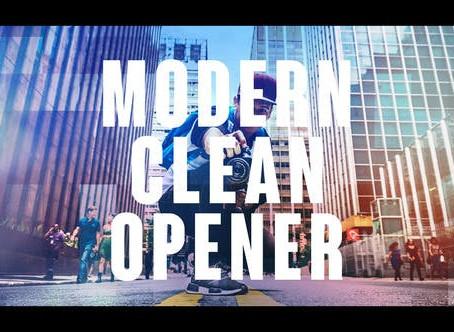 VIDEOHIVE MODERN CLEAN OPENER 23469012