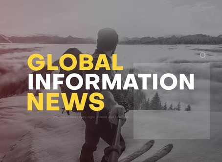 VIDEOHIVE GLOBAL INFORMATION NEWS