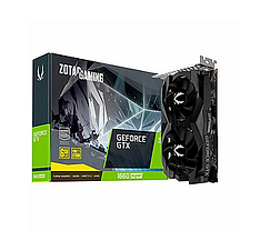 Zotac Gaming GTX 1660 SUPER