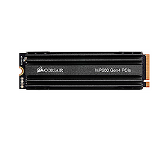 Corsair Force Series Gen4 MP600 NVMe M.2 2TB