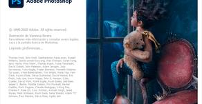 Adobe Photoshop CC 2020 21.2 [WIN]