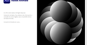 Adobe Animate CC 2020 – 20.5.1 – [WIN]