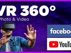 CURSO - Editar Video 360 VR