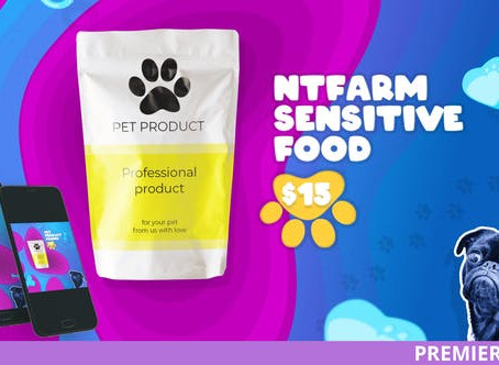 VIDEOHIVE PET PRODUCTS PROMO FOR PREMIERE