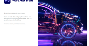Adobe After Effects CC 2020 17.1.1 – [WIN]