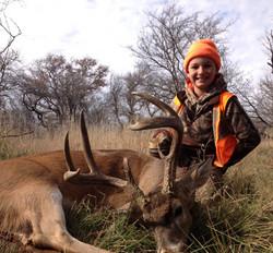 Bo's 2013 Deer_edited