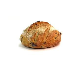 Receita de pão vegano de abóbora com alecrim