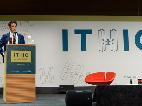 ITHIC 2020: ITALIAN HOSPITALITY INVESTMENT CONFERENCE