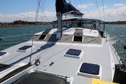 Sydney Boat Adventures - Foredeck