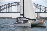 Sydney Boat Adventures - Imagine Sailing