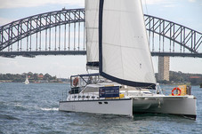 Sydney Boat Adventures - Imagine Sailing