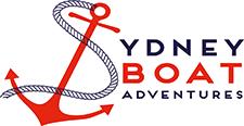 Sydney Boat Adventures - Logo.png