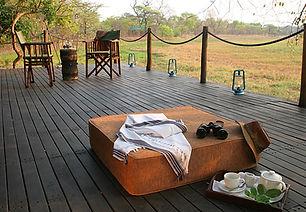 Nanzhila Plains, Kafue, Zambia