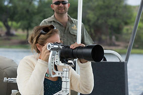 Safari para fotógrafos en Botswana