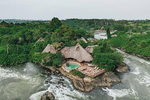 Lemala Wild Waters, Uganda