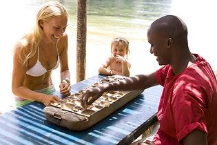 Mumbo Island Camp, Lago Malawi, Malawi