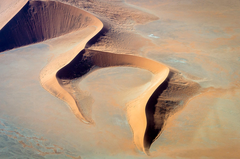 Little Kulala, Namibia