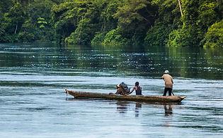 Congo, Odzala National Park