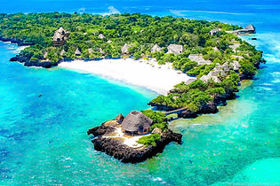 The Sands at Chale Island, Diani Beach,