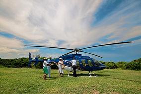 Safari de lujo en White Pearl, Mozambiqu