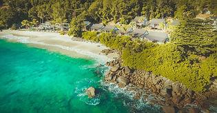 Carana Hotel, Seychelles
