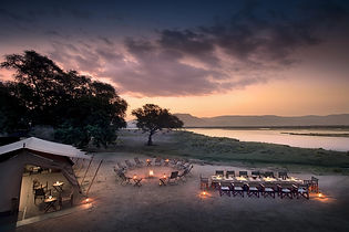 Zambezi Expeditions, Mana Pools, Zimbabw