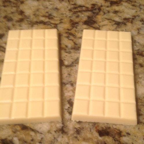 White Chocolate 4 oz. bar