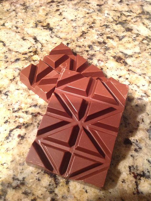 Milk Chocolate Break Up Bar 6 oz.