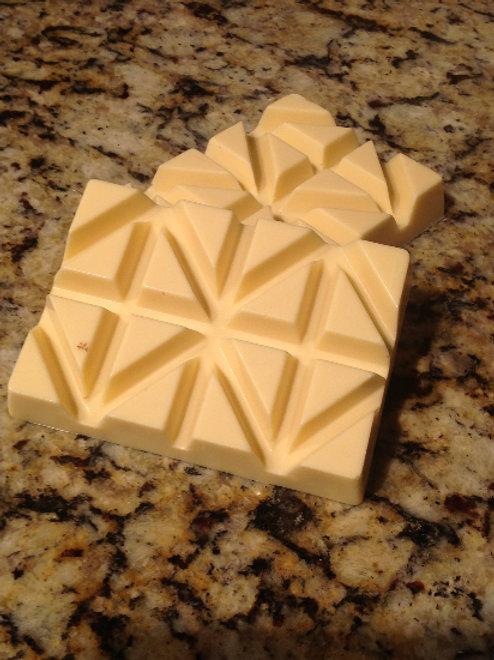 White Chocolate Break Up Bar, 6 oz.