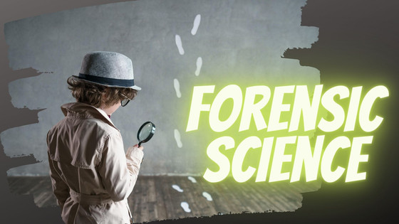 The History of the Magnifying Glass in Forensic Science