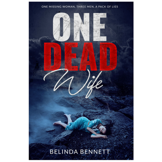 NEW RELEASE: One Dead Wife