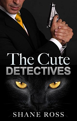 Review: The Cute Detectives: Murder at Melbrock