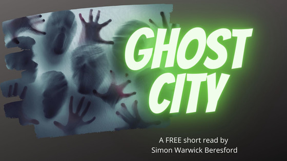 Review: Ghost City