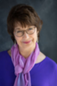 Dr. Barbara Fast, piano pedagogy at the University of Oklahoma (OU)